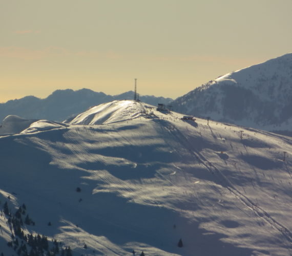 Monte Pora Ski Resort Bergamo