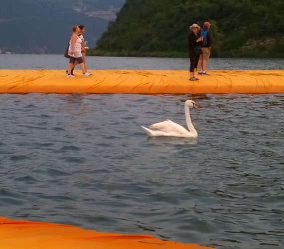 Lago d'Iseo – Lovere