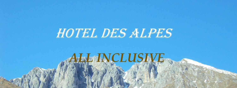 all inclusive hotel Presolana