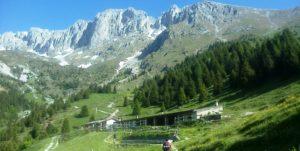 Rifugio Cassinelli