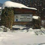 Benvenuti a castione della Presolana inverno