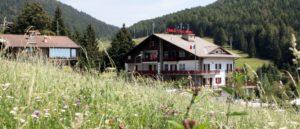 panoramica hotel Des Alpes Presolana