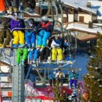 Groups ski deals