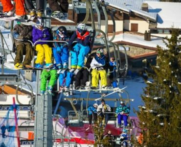 Groups ski deals holidays