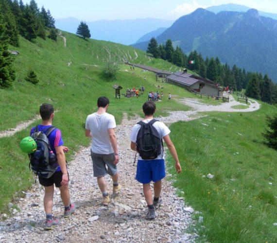 Trekking e passeggiate