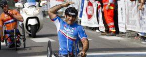paraciclismo a Darfo Boario Terme