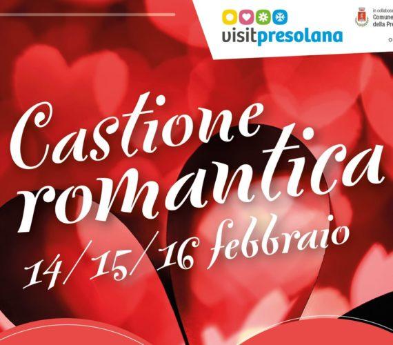 Castione Romantica con i mercatini di San Valentino